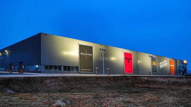 KSR Group Firmenzentrale Gedersdorf bei Krems