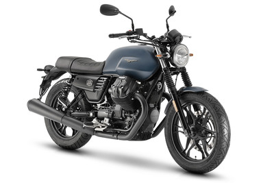 Moto Guzzi V7 III Stone »Night Pack«