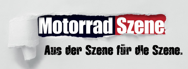 MotorradSzene: Aus der Szene für die Szene