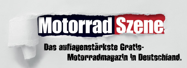 MotoradSzene:Das auflagenstärkte Gratis-Motorrad-Magazin in Deutschland