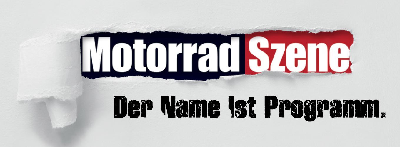 MotorradSzene:Der Name ist Programm
