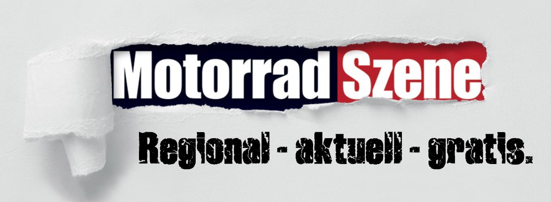 MotorradSzene: Regional – aktuell – gratis