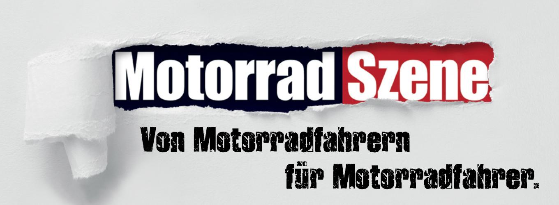 MotorradSzene:Von Motorradfahrern für Motorradfahrer