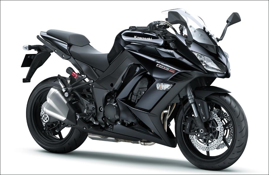 Kawasaki Versys Touring Seat