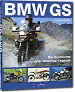 bmw gs legende