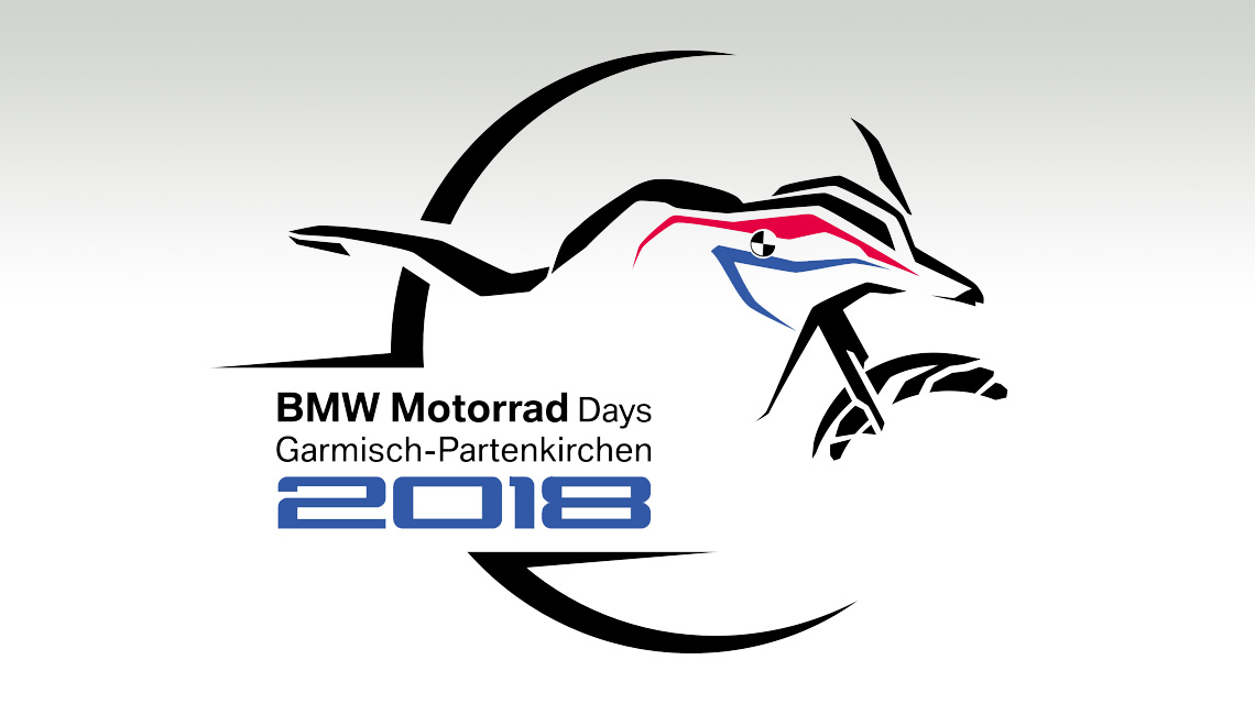 Preview BMW Motorrad Days 2018