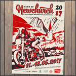 Club of Newchurch 2017 in Neukirchen