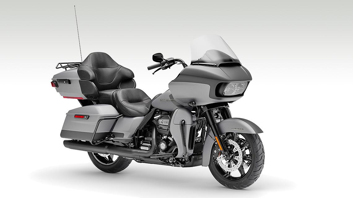 Harley-Davidson Modelle 2020 | Tourenfahrer