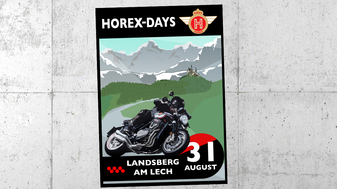 Horex Days 2019