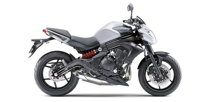 Gebrauchtkaufberatung Kawasaki Er 6n Tourenfahrer
