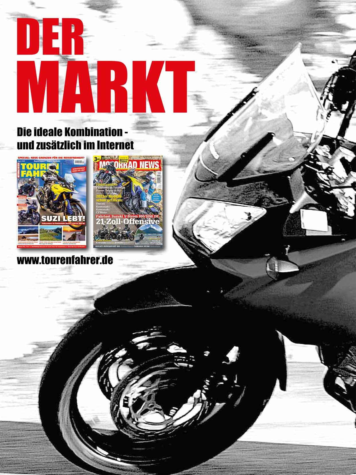 Der Markt 1/2021