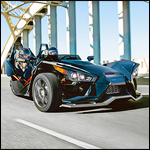 Polaris Slingshot Limited Edition