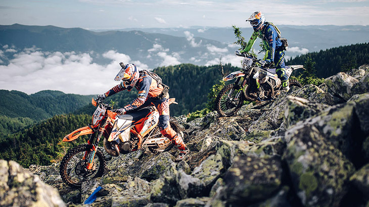 Red Bull Romaniacs 2020 Preview