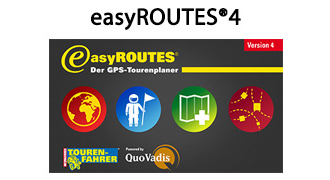 easyROUTES 4