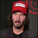 Arch Motorcycle | Keanu Reeves