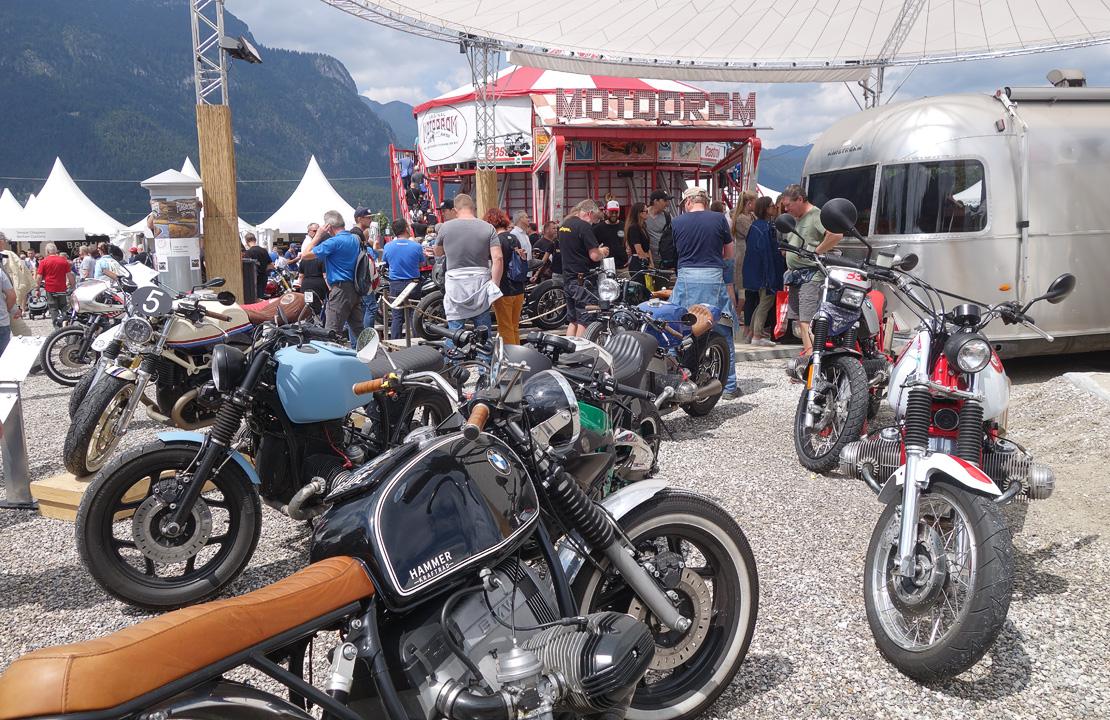 Review Bmw Motorrad Days 2018 Tourenfahrer