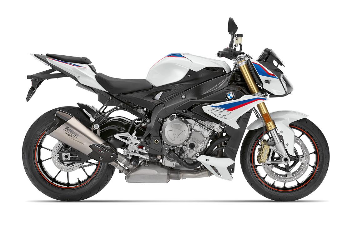 BMW Motorrad Modelle 2019 | Tourenfahrer