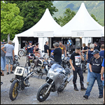Review BMW Motorrad Days 2016