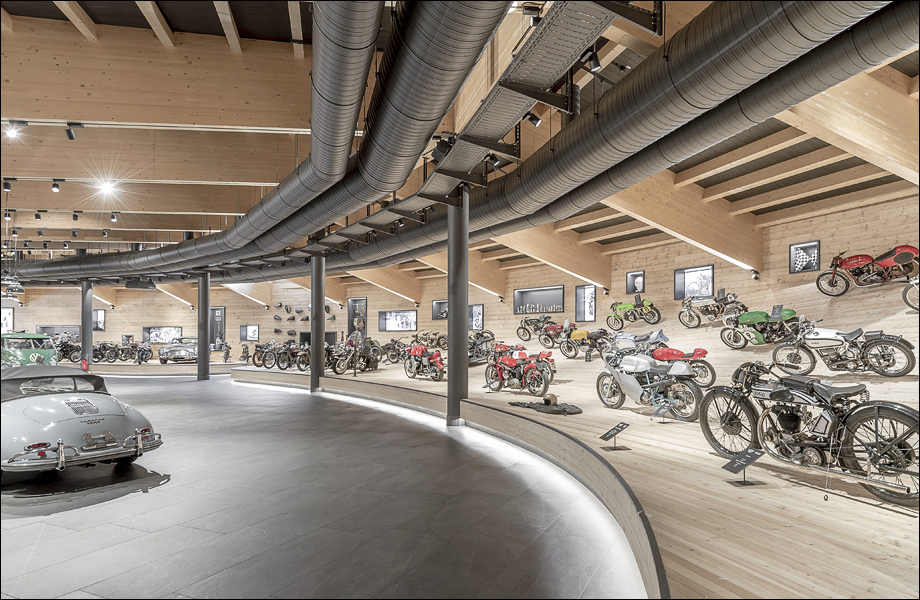 Europas H Chstgelegenes Motorrad Museum Tourenfahrer Online