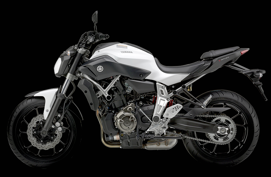 yamaha mt 07 tourenfahrer online. Black Bedroom Furniture Sets. Home Design Ideas