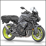 Yamaha MT-10 Tourer-Edition