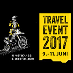 Preview Touratech Travel Event 2017