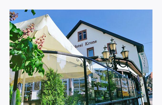 Neues TF-Partnerhaus an der Badischen Bergstraße