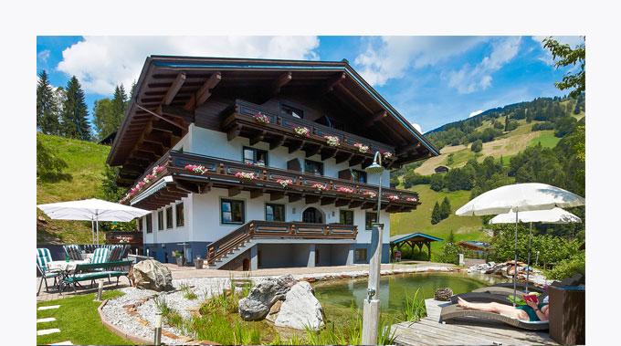Landhaus Jausern