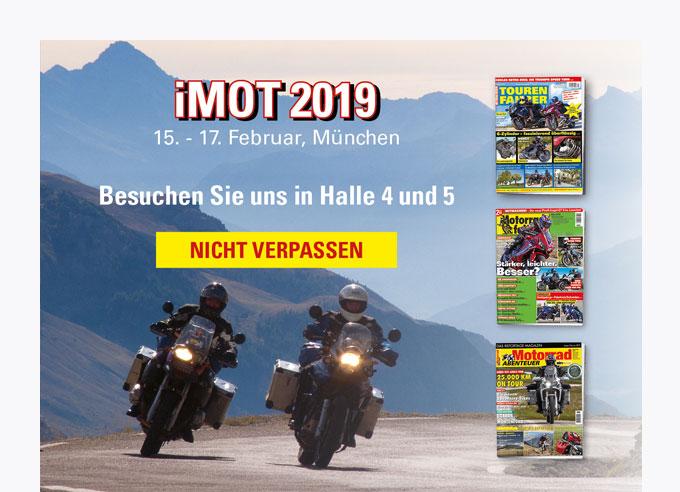 iMOT 2019