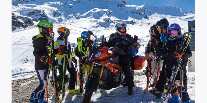 TF-Partnerhaus - Wintersport Tipp