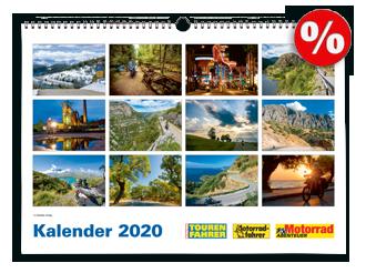 TF/MF/MA Jahreskalender 2020