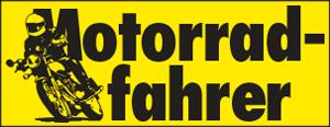 Motorradfahrer MF-Test-Abo
